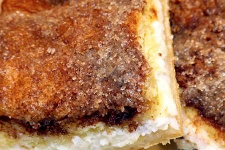 Sopapilla Cheesecake | Atkinson Drive