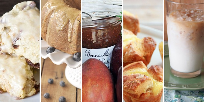 Pinworthy Features: Mother's Day Treats