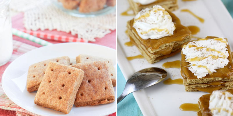 10 Tasty Pumpkin Recipes You'll Want to Try NOW!