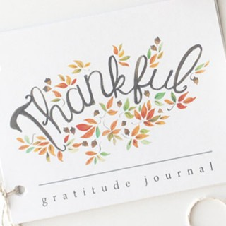 Express Your Gratitude This Thanksgiving