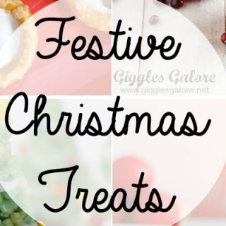 Festive Christmas Treats